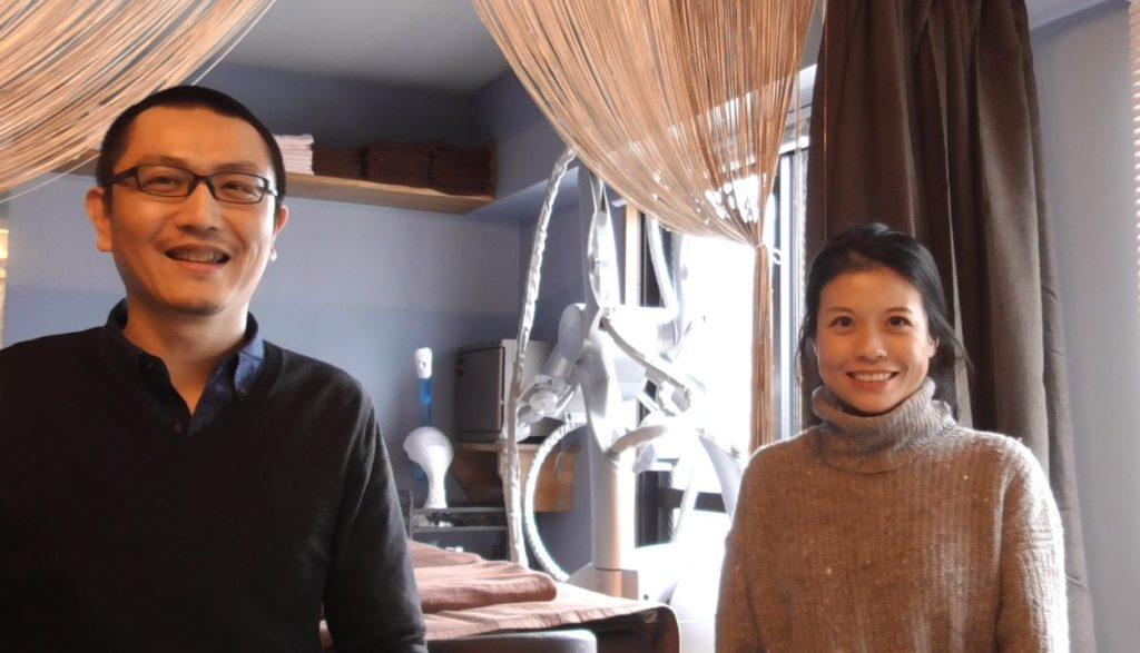 Jiu-ジウ | 浦和の本格マンツーマンインドエステ