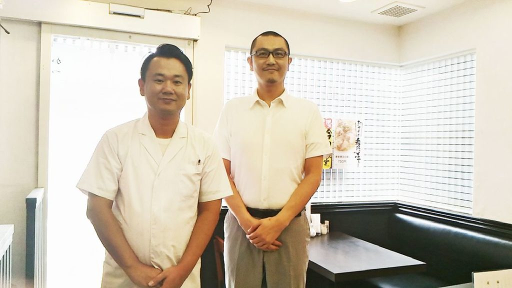 「桂(かつら)」| 横浜の豚骨清湯スープ専門ラーメン店